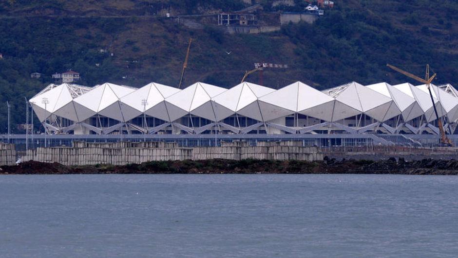 Akyazı Stadı