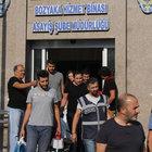 İzmir'de uluslararası dolandırıcılık şebekesi operasyonu