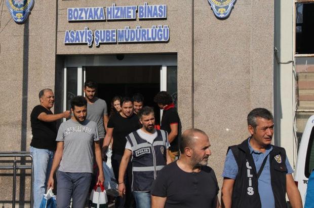 İzmir Operasyon