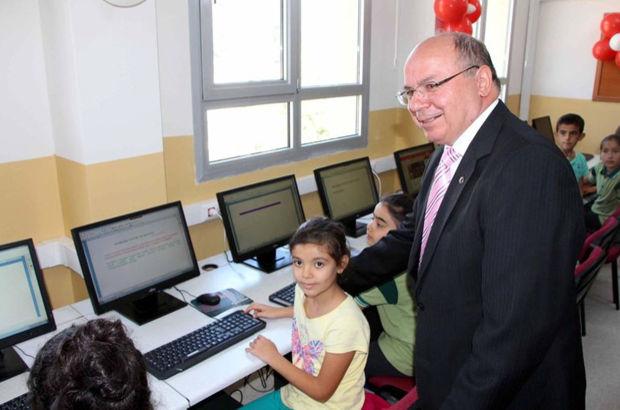 İstanbul Eğitim Bilgisayar muğla Seydikemer