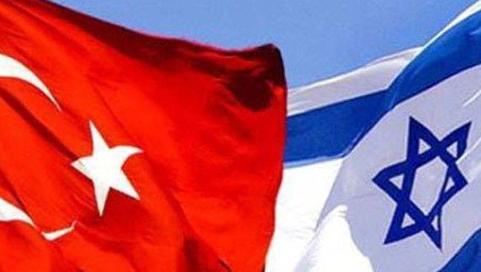 israil türkiye