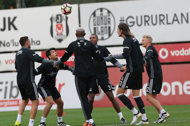 Beşiktaş Tamer Tuna