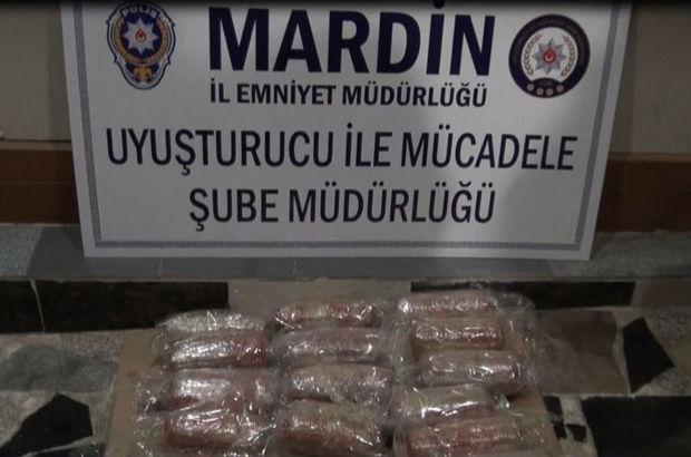 Mardin Uyuşturucu