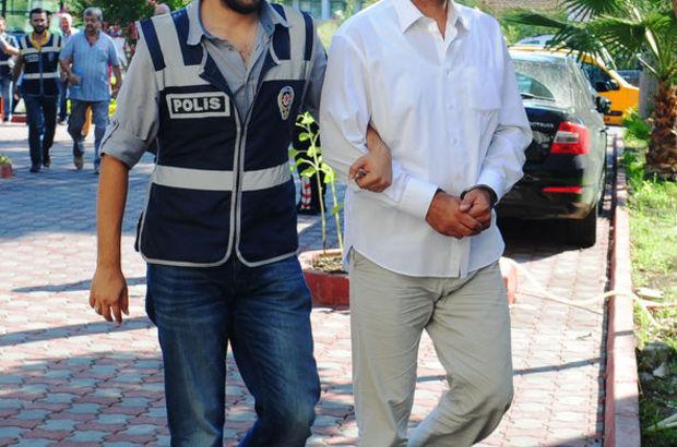 18 ilde FETÖ operasyonu: 8 emniyet personeli tutuklandı 91