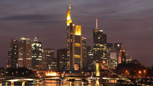 Dünyanın en çok ziyaret edilen 100 şehri