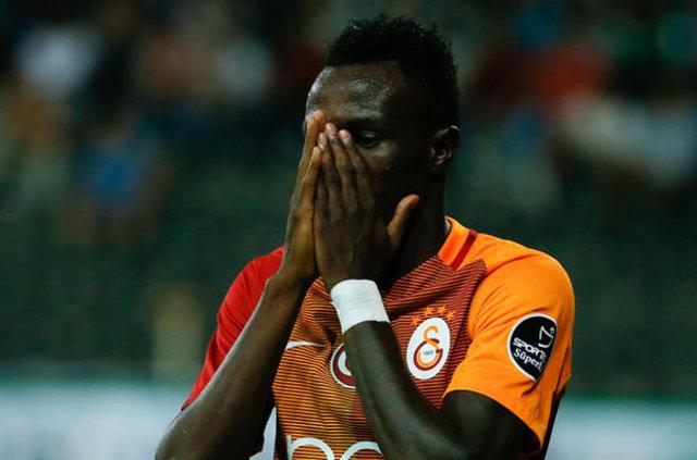 Bruma Galatasaray'ın yeni sözleşme teklifini reddetti
