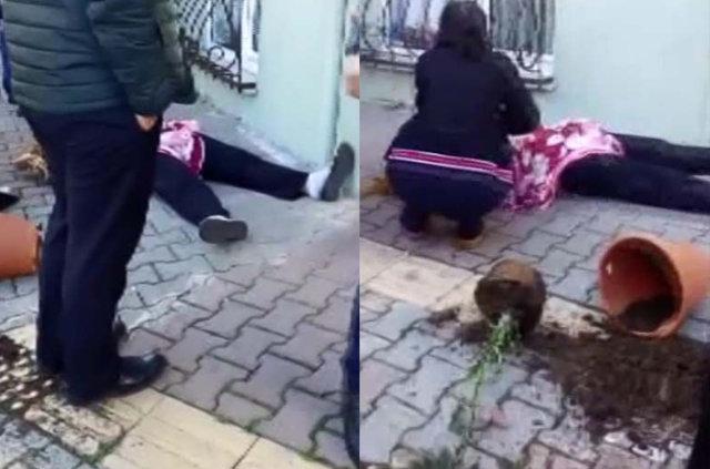 Koca vahşeti Handan Aşkın'ı felç bıraktı