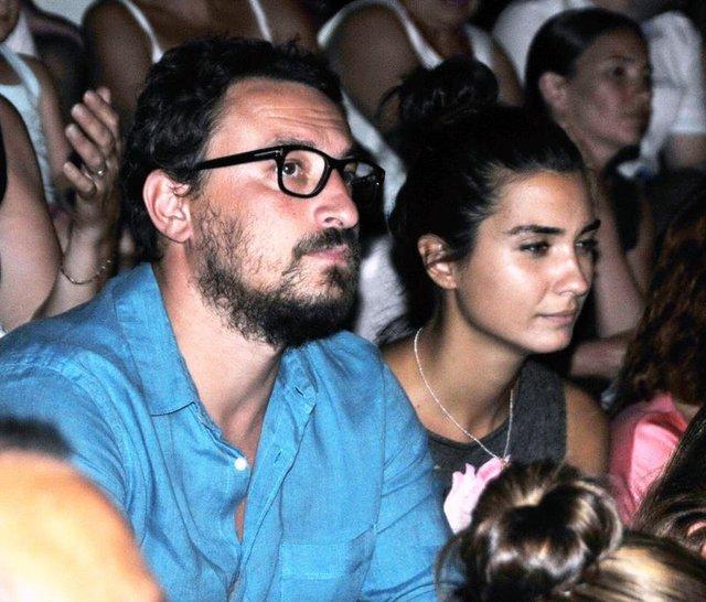 Tuba Büyüküstün-Onur Saylak evliliğinde dizi krizi