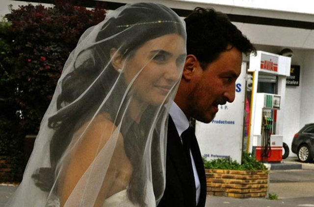 Tuba Büyüküstün Onur Saylak evliliğinde krizin nedeni belli oldu