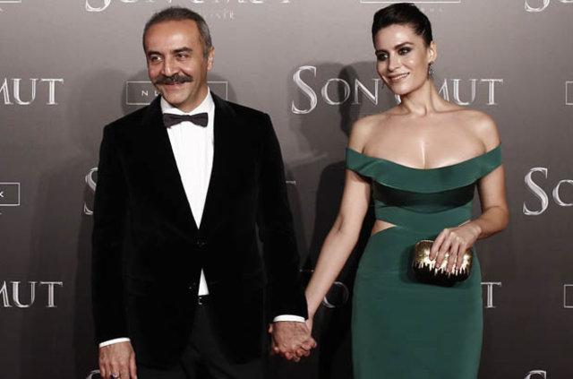 Yılmaz Erdoğan ile Belçim Bilgin boşandı mı?