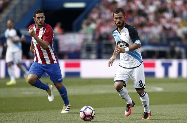 Emre Çolak Deportivo'da fırtınalar estiriyor. La Liga'nın en iyisi Emre mi?