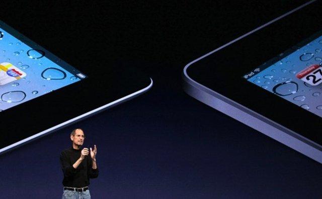 Steve Jobs hakkında az bilinen 6 gerçek