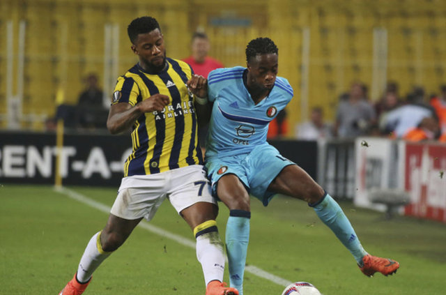 Lens Beşiktaş'a gidiyordu