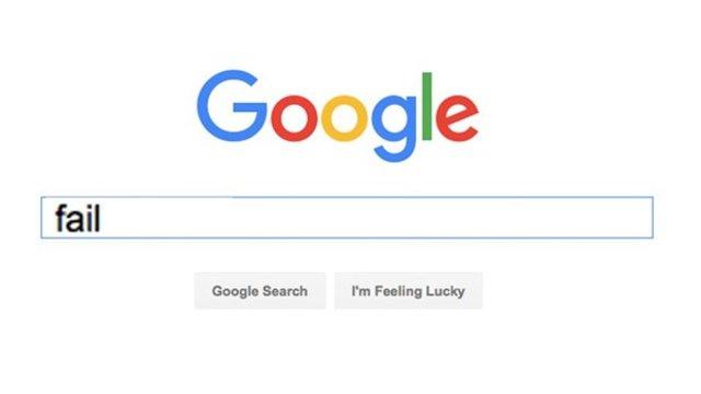 Google'ın hayal kırıklığı yaratan projeleri