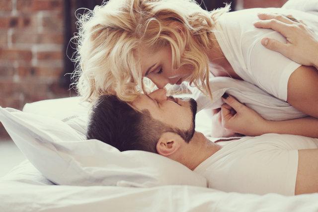Çıplak uyumanın faydaları!