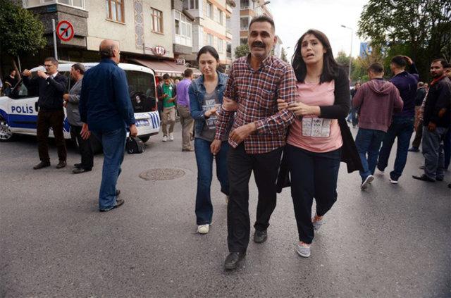 PKK'nın Yenibosna'daki saldırısında yeni metot: Motosiklet