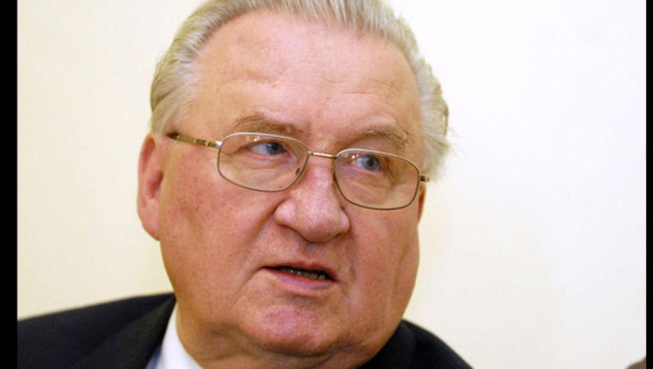Slovakya Michal Kovac