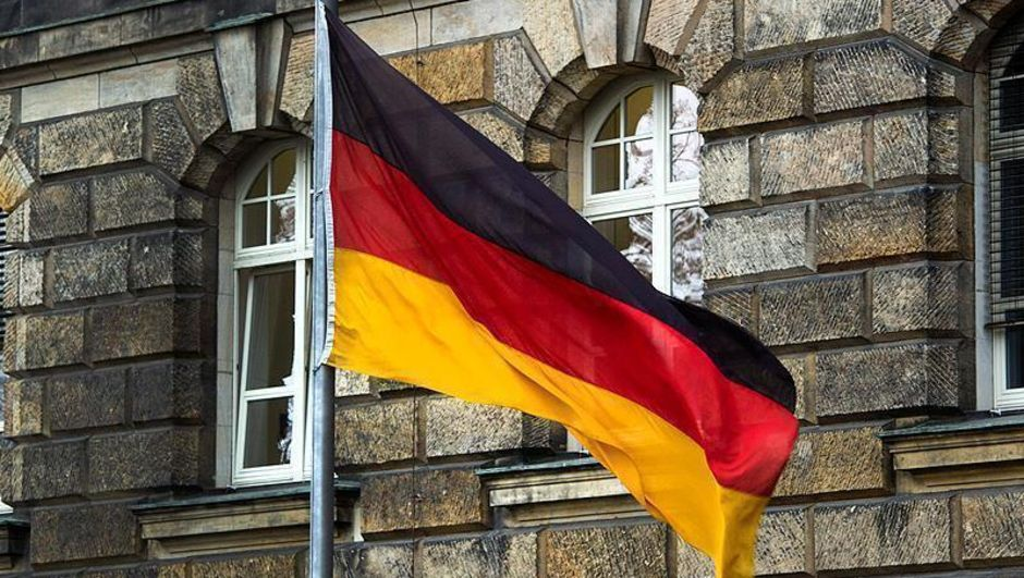 Almanya İsrail