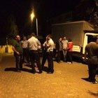 MİT lojmanları önünde EYP atan 2 kişi yakalandı!