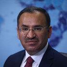 Adalet Bakanı Bozdağ'ın amcasının oğlu hayatını kaybetti