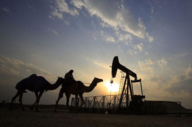 OPEC üyeleri