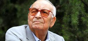 Yaşar Kemal doğum gününde anılıyor