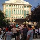 Antalya Adliyesi'nde 'bomba' alarmı