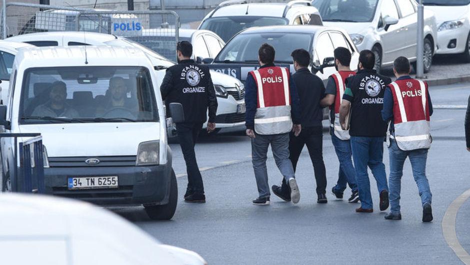Zeynep Karakaş, fetö soruşturması