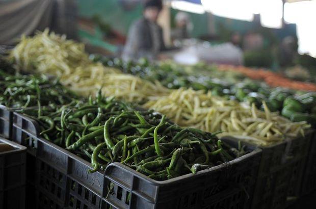 Dünya gıda fiyatları