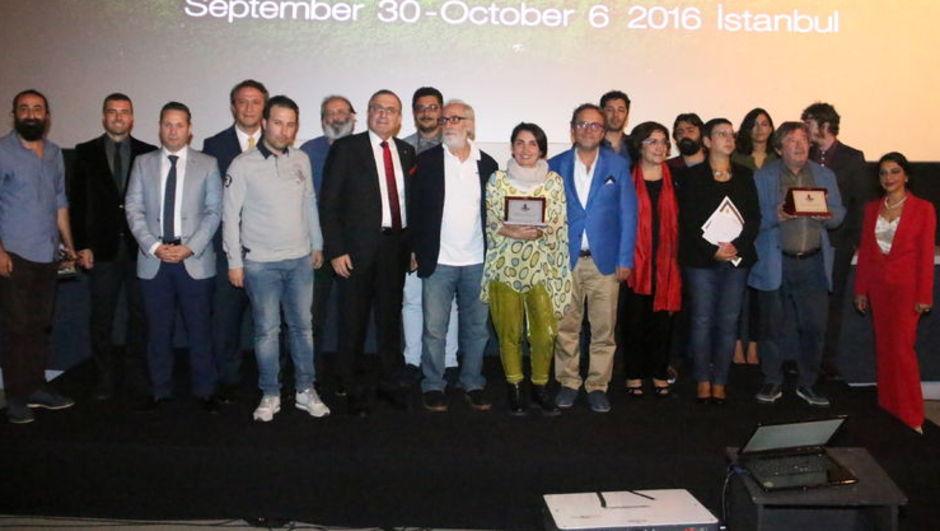 Suç ve Ceza Film Festivali