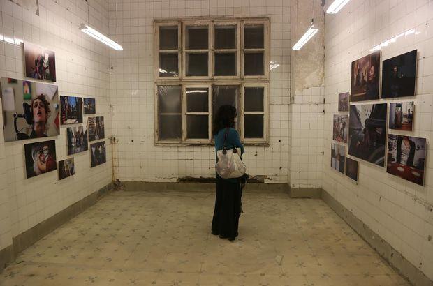 Fotoistanbul Uluslararası Fotoğraf Festivali