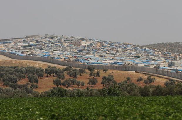 çadır kent türkiye