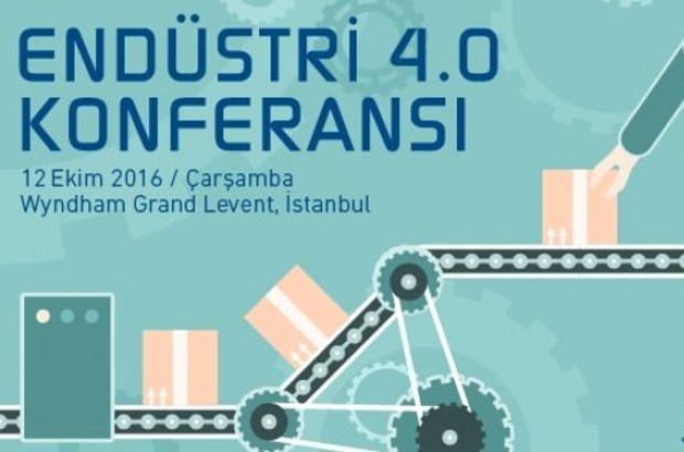 Endüstri 4.0 Konferansı