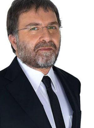Gazeteci Ahmet Hakan ifade verdi