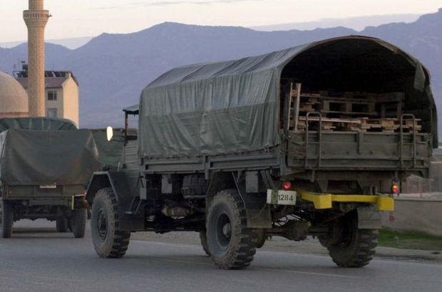 Hakkari PKK Saldırı