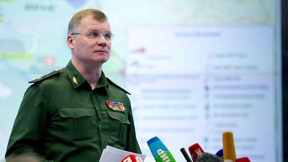 'Esed güçlerine saldırı Rus askerleri için açık tehdittir'