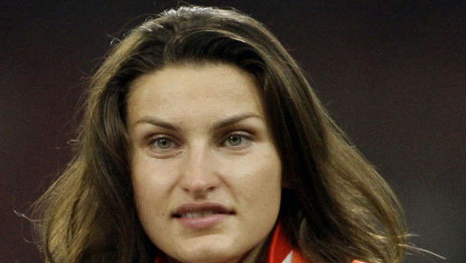 Anna Chicherova Uluslararası Olimpiyat Komitesi