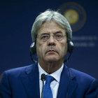 İtalya Dışişleri Bakanı Paolo Gentiloni'den Suriye mesajı
