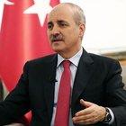 Başbakan Yardımcısı Kurtulmuş: İstanbul'daki saldırı tedbirler sayesinde az hasarla atlatıldı