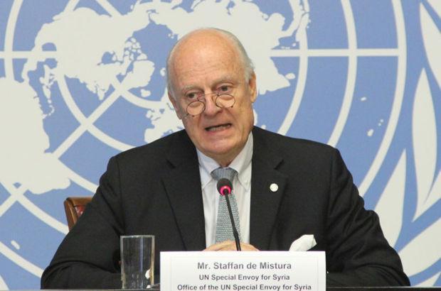 ABD Rusya Suriye BM