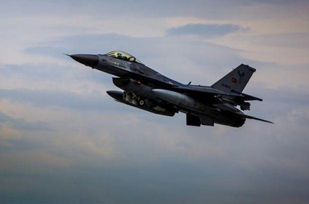 Kuzey Irak hava harekatı