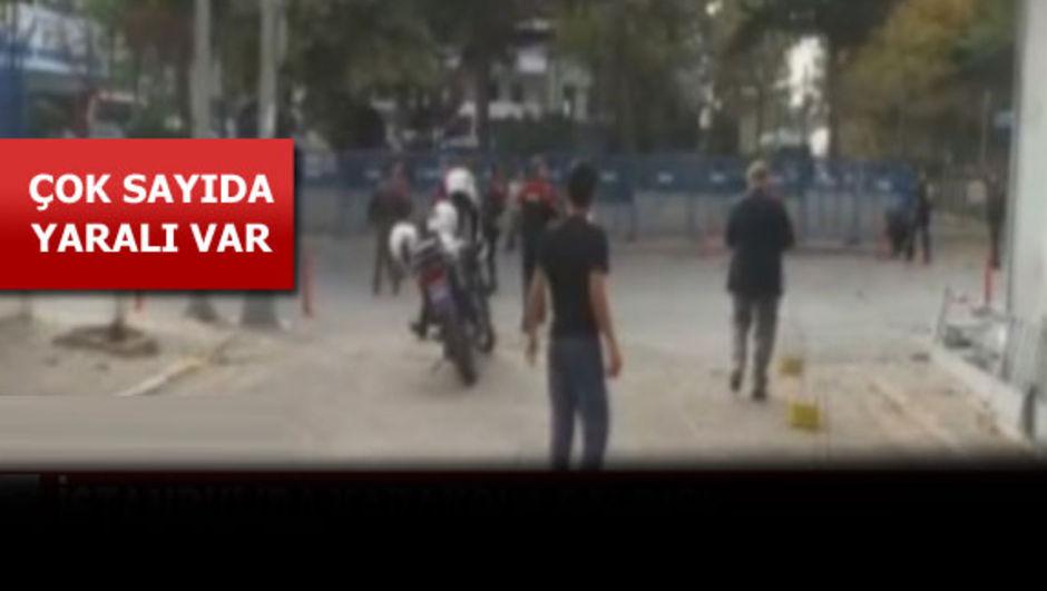 Yenibosna Şirinevler 75. yıl polis merkezi