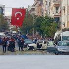 KAMYON, OTOMOBİL, ŞİMDİ DE MOTOSİKLET!
