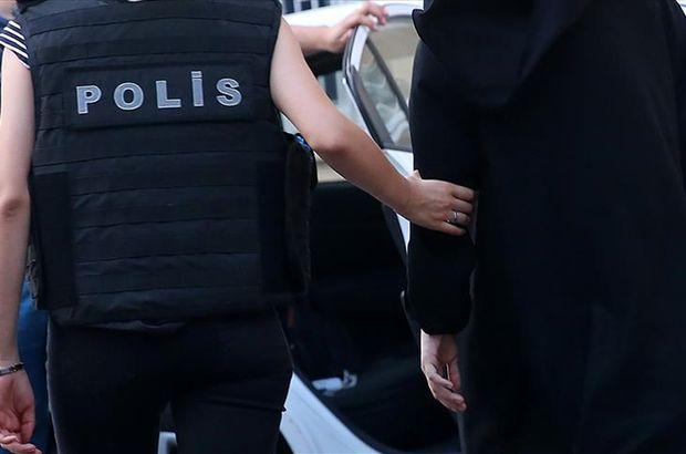Ünlü işadamının eşi FETÖ'den tutuklandı