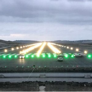 Yeni havalimanı'nın açılış tarihi belli oldu