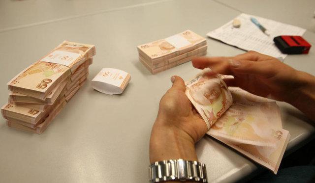 Emeklilerin ve memurların ocak ayı maaşları belli oluyor