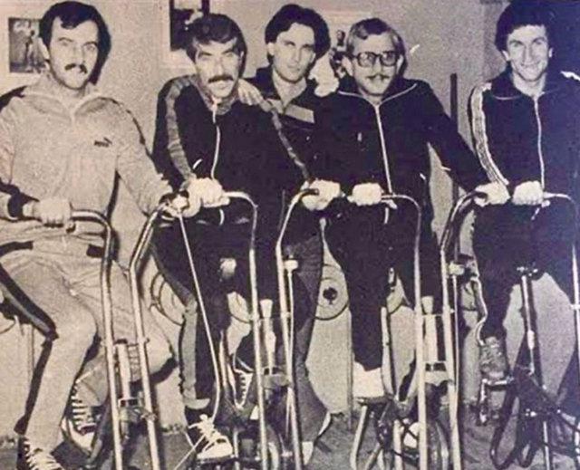 Ünlülerin eski fotoğrafları - Magazin haberleri