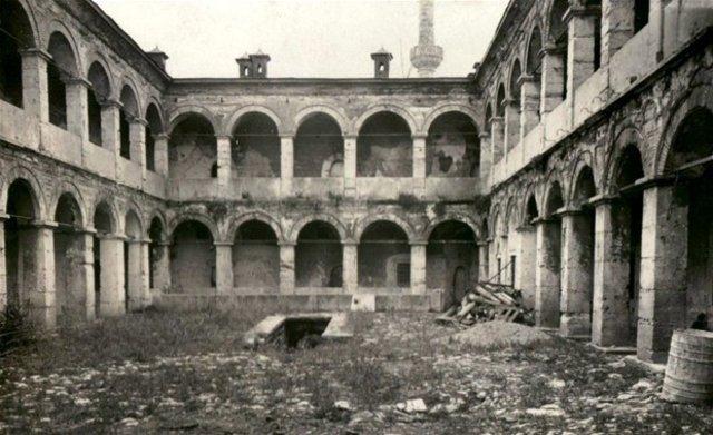 İstanbul'un eski ve yeni fotoğrafları
