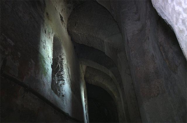 İstanbul'un altındaki gizemli tüneller