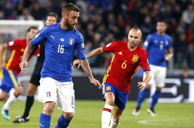 İtalya: 1 - İspanya: 1